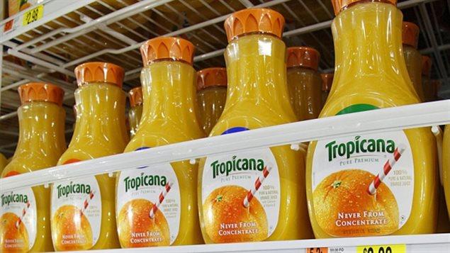 加拿大人快要喝不起这种果汁了!价格正在飙升