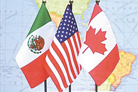 北美自由贸协亮辣招 加谈判团措手不及