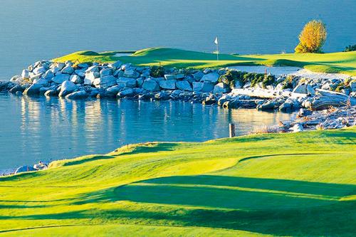 大手筆!中資收購著名高爾夫球場 擬建250間住宅