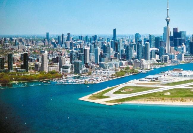 谷歌在加拿大干了件大事!投资10亿兴建未来之城 房价也要跟着飞?