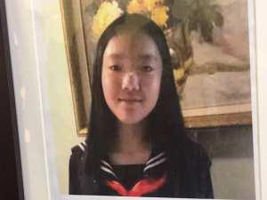 13岁华裔女孩申小雨被害 当局只做了这件事