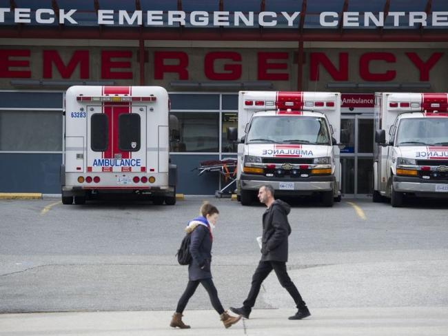 NDP政府宣布:将强行终止BC的医疗保险费(MSP)