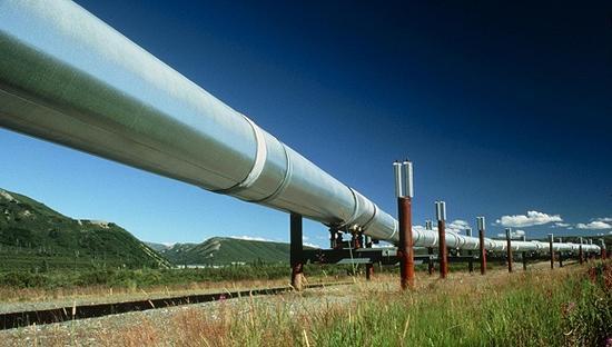 优发国际执意扩建的输油管道项目在美漏油5000桶