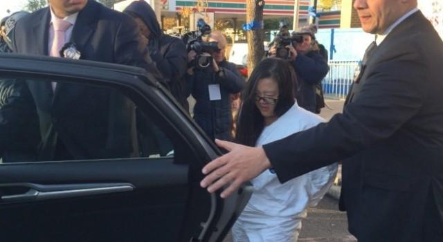 纽约夺命火灾案开庭 华裔女拒认谋杀、纵火罪