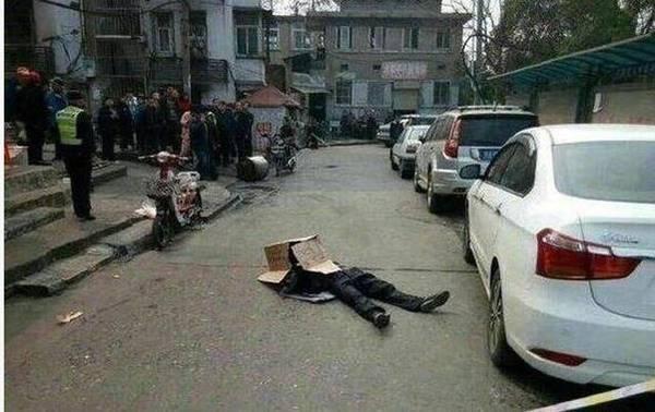 汽车停自家门口,第2天被告知撞死人 车主懵了