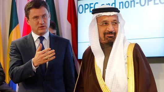 原油大幅反弹 或不支持减产并退出OPEC协议