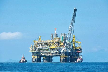 油价预计半年内升至75美元水平