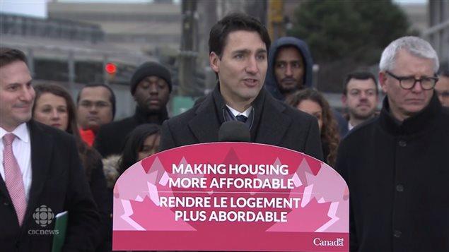 加拿大承諾讓人人有房住,然而現實是