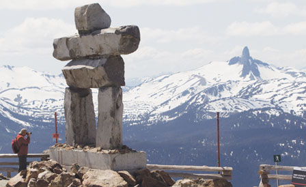 BC滑雪胜地房价飙升 平均价年升24%至109万