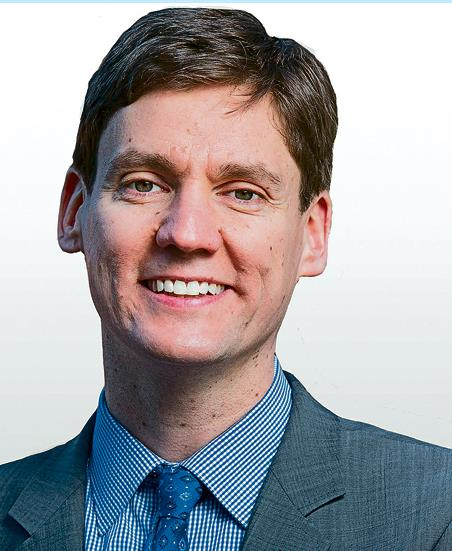 尹大卫否认比例制 有利于NDP及绿党