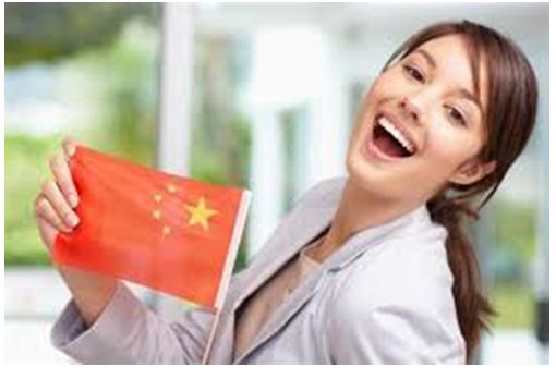 在优发国际,我是个Chinese!