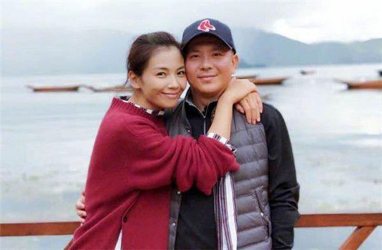 本以为刘涛嫁了豪门 没想到嫁进豪门的是王珂
