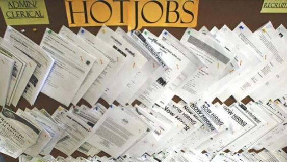 加拿大权威机构报告:全国劳动力严重短缺