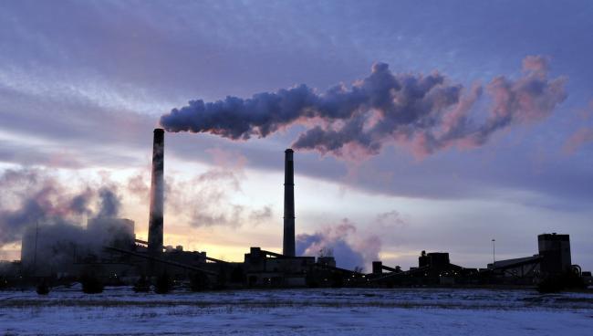加拿大4省開征碳稅 聯邦政府2年可進賬超5億