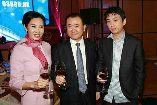 王健林对未来儿媳的要求 网红们没希望了
