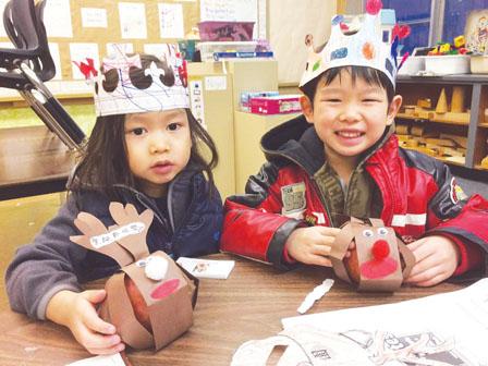 第四代华裔移民寻根  不懂中文家长誓让让小孩找回母语