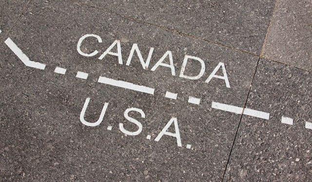 """对加拿大不再""""无条件免签""""?美国刚刚宣布……"""