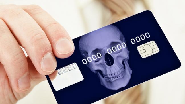 华裔高管 盗刷公司信用卡超220万美金!