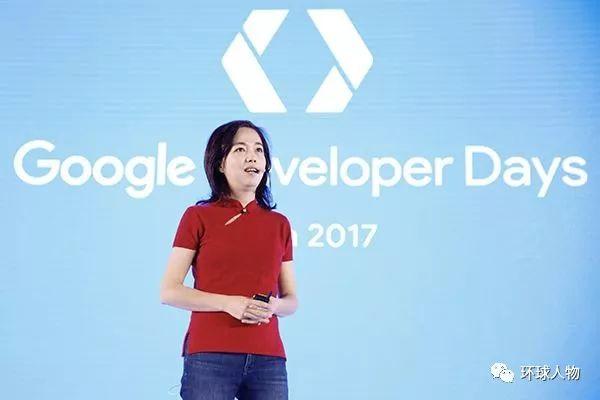 一句英语不会说 从清洁工逆袭成谷歌首席科学家
