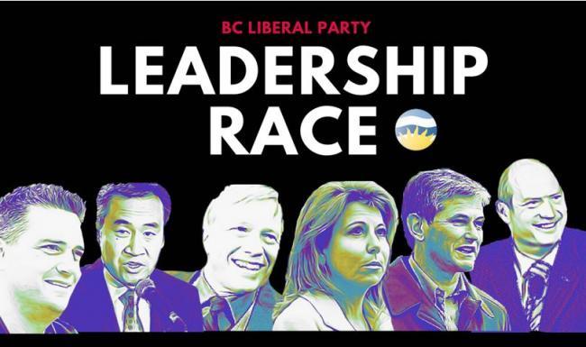 加拿大英文网站呼吁投票给李耀华 并预测其获胜