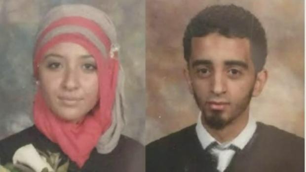 加拿大男女在家试制炸弹要参加IS 成功脱罪获释
