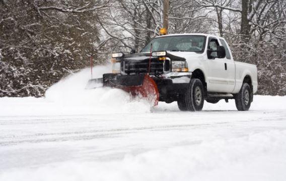 温哥华市政府表态:今年只给这几条街扫雪