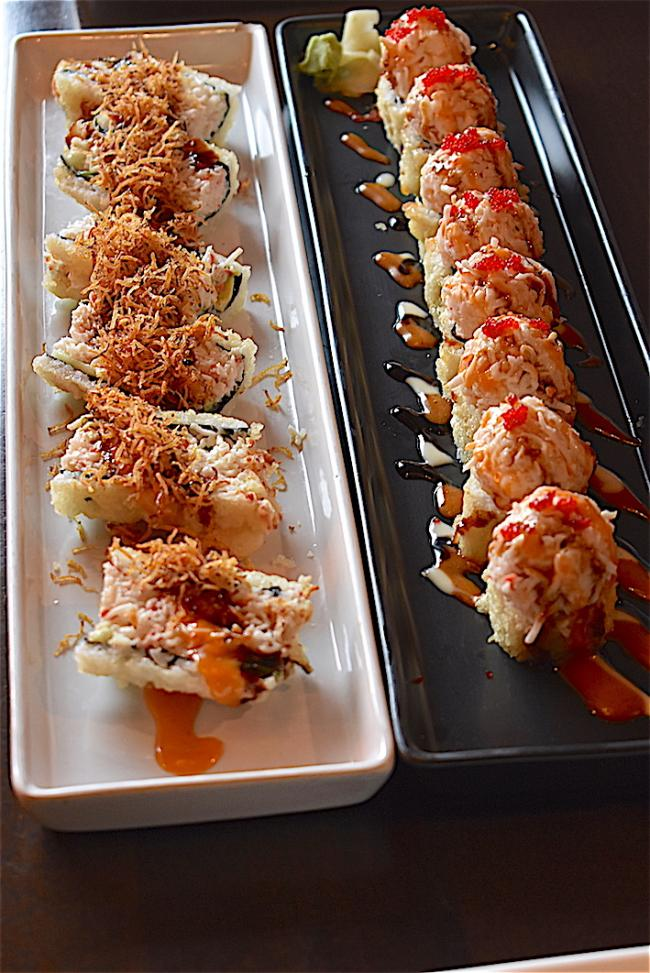 giwa 14 crazy boy roll and las vegas roll.JPG