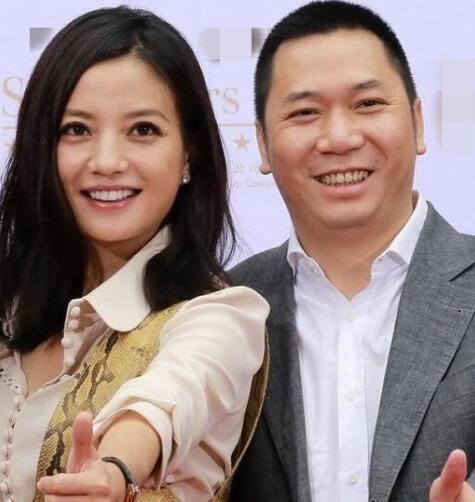 黄奕前夫称:小燕子离婚了 网络疯传