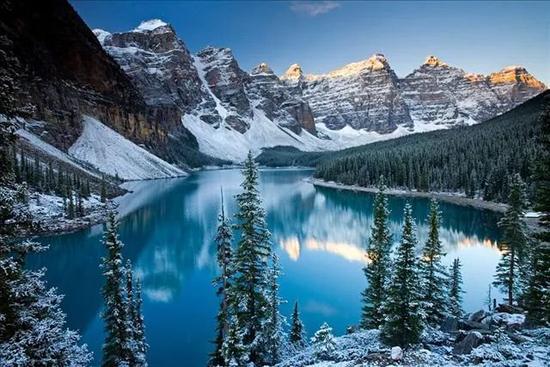 全世界唯一用中国人名字命名的山峰 必去