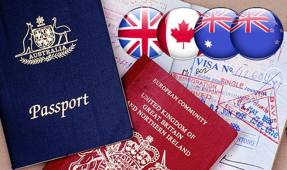 20万签名!加英澳四国国籍互通将成真?
