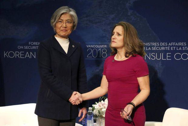 优发国际主办朝核峰会激怒中国 加官员这样辩解