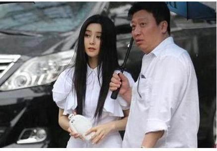 守范冰冰8年未娶 他56岁身家30亿成李晨最怕的人