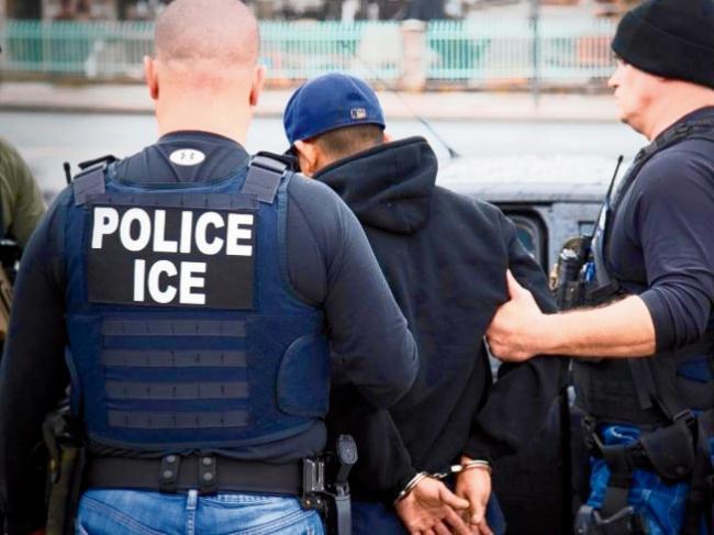 川普要给加州颜色看 ICE准备大搜捕 要抓1500人