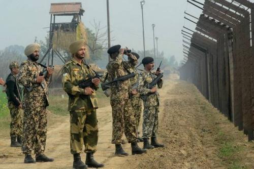 刚刚,中国一警告印度:反复挑衅将受严惩