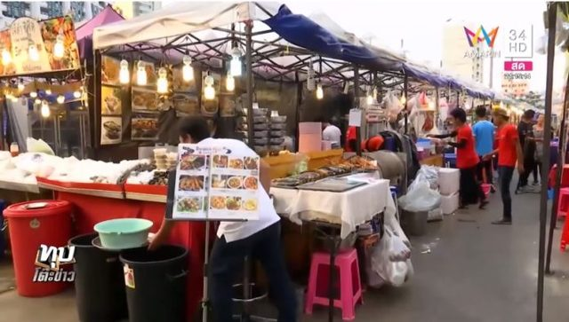 泰国女子用餐被收两倍钱 老板:以为是中国人