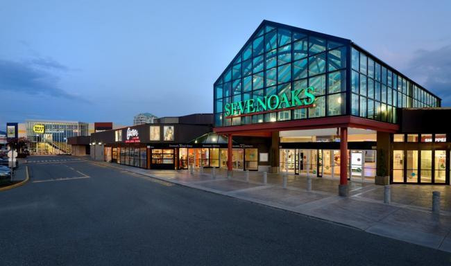 Abbotsford购物中心刺伤人的女子曾因杀人罪入狱
