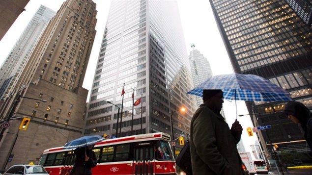 加息之后 加拿大5大银行提高贷款利率