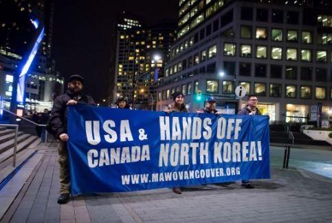 加拿大有四种方法可以与朝鲜建立长期和平