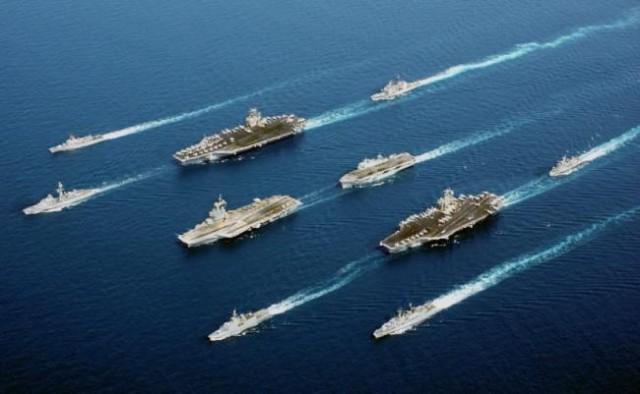 美太平洋司令放话:中国在印太区搞破坏