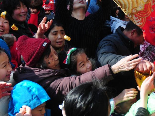 中国老年人的情爱世界:性与药引发的疯狂?