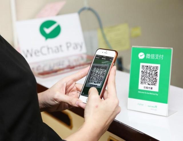 华人好消息:微信支付可以绑定外国信用卡了
