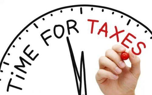 2018优发国际报税即将开始 今年又有新变化哦
