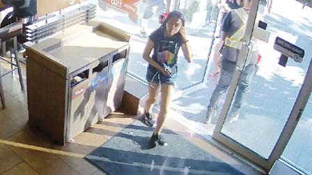 申小雨最后视频公开缉凶 侦查半年无果 警方求助