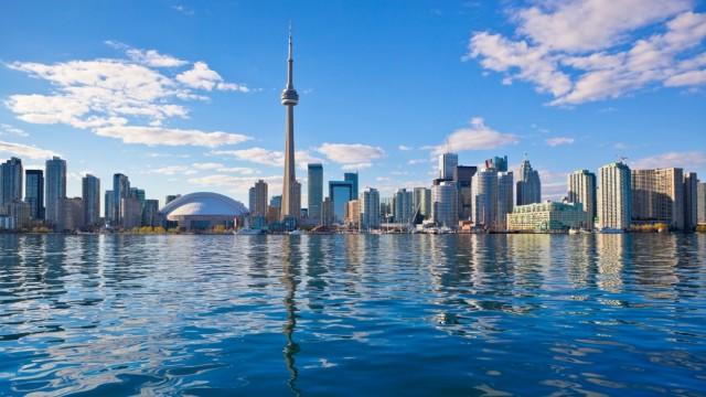 世界十大美誉城市 加拿大有俩城市入选!