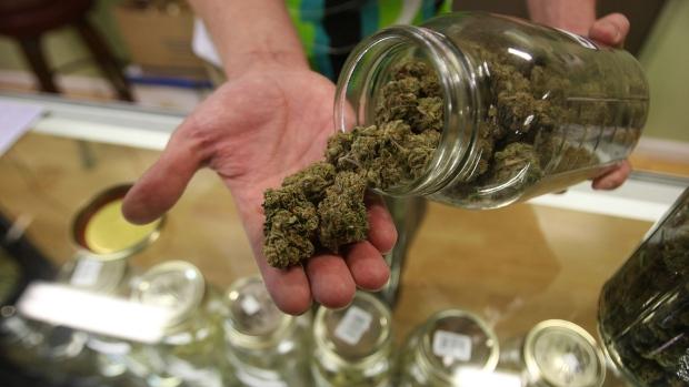 优发国际的大麻产量超过烟酒 年消费高达57亿元
