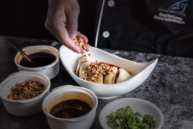 第十届中国食肆大奖揭幕 打造年度中华饮食指南
