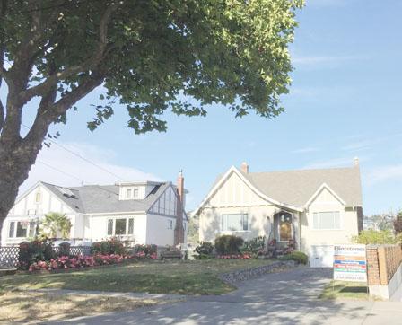 城镇联盟倡全省征海外买家税 提32项建议遏楼价