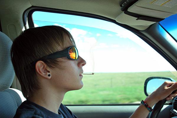 UBC研究:大麻节致命车祸多于平日
