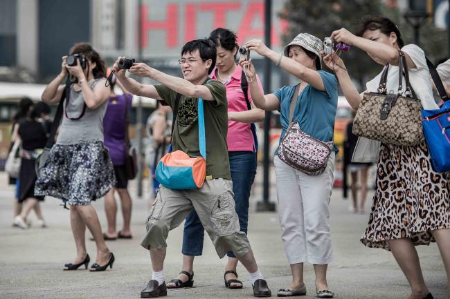 13次警告!中国人千万不要去这4国旅游