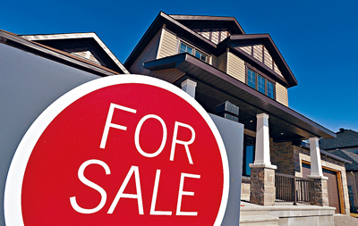 大多伦多独立屋转旺 平均日卖49间